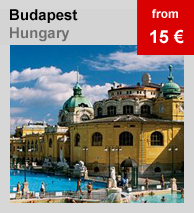 Budapest apartments